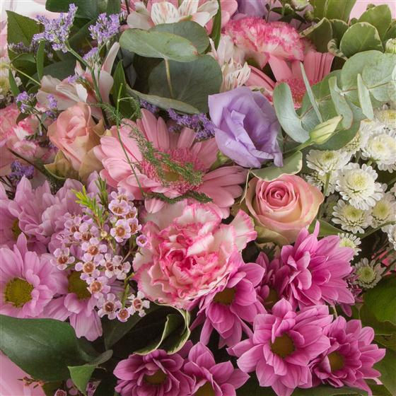 Florist's Pick Of The Day Basket